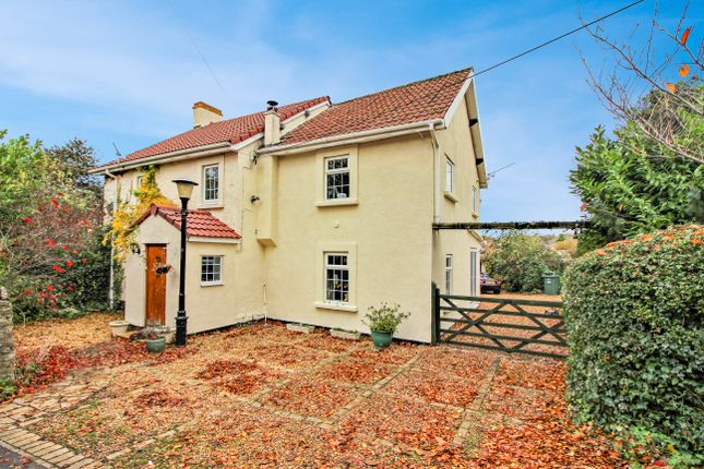 Thumbnail Cottage for sale in Downside Road, Backwell, Bristol