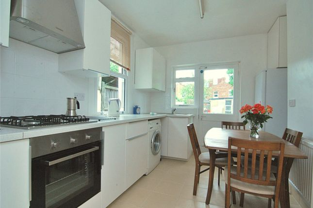 Thumbnail Terraced house to rent in Chesterfield Gardens, Harringay, London