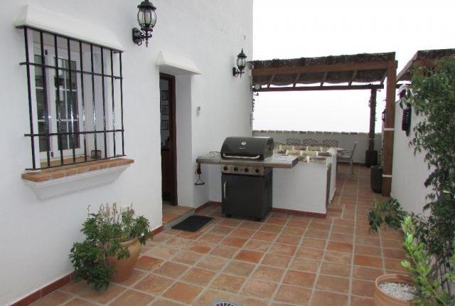 Barbecue Area of Spain, Málaga, Mijas