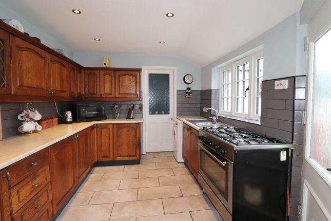 Kitchen of Waver Terrace, Abbeytown, Wigton CA7