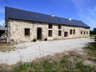 4 bed property for sale in Gesvres, Mayenne, France