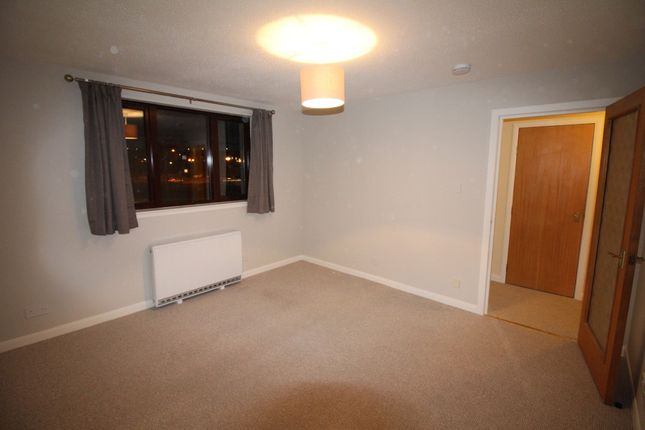 Thumbnail Flat to rent in Almerie Close, Arbroath