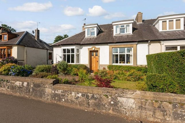 Thumbnail Bungalow for sale in Coxithill Road, Stirling, Stirlingshire