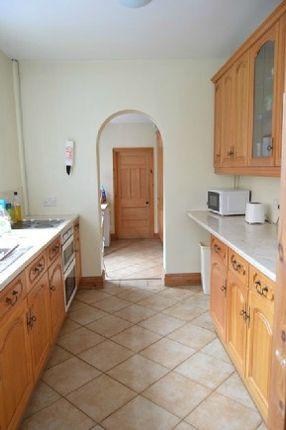Thumbnail Semi-detached house to rent in Claridge Road, Hartshill, Stoke-On-Trent