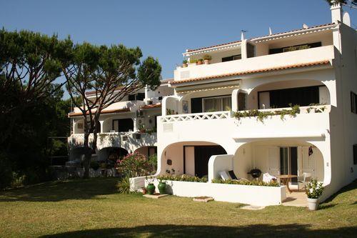 1 bed apartment for sale in Vale Do Lobo, Algarve, Portugal