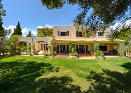 Thumbnail Country house for sale in San Antonio, Spain