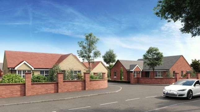 3 bed bungalow for sale in Megans View, Williamthorpe Road, Chesterfield S42