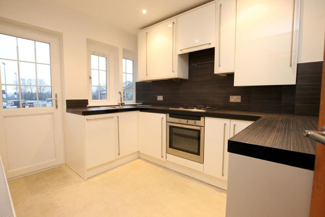 Thumbnail Flat to rent in Postboys Row, Between Streets, Cobham