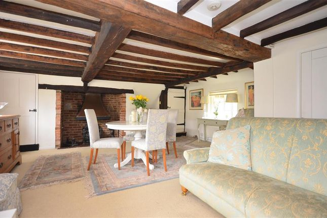 Thumbnail Property for sale in Manor Road, Lydd, Kent