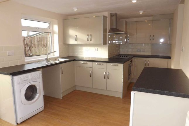 4 bed semi-detached house for sale in London Road, Bodedern, Ynys Mon LL65