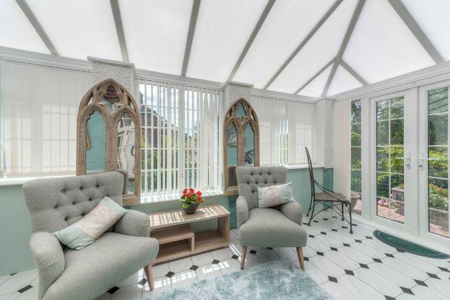 Garden Room of Salvington Hill, High Salvington, Worthing BN13