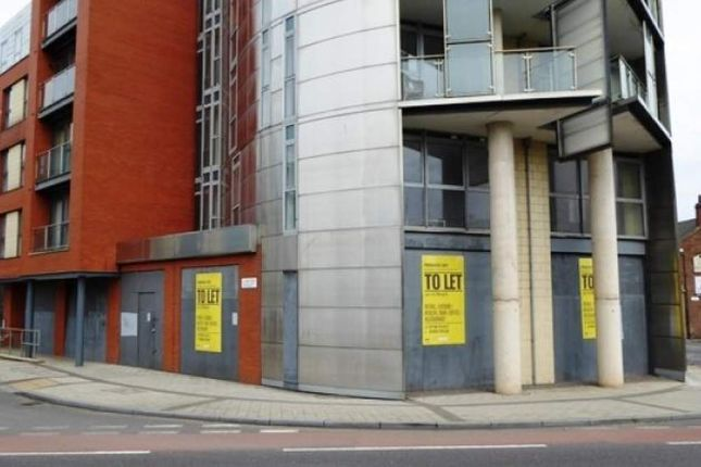 Thumbnail Retail premises to let in Unit 1, Daisy Spring Works, Sheffield