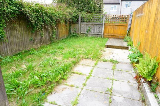 Garden of St Dennis, St Austell, Cornwall PL26