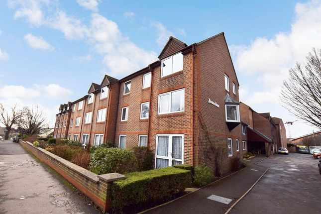 Thumbnail Flat for sale in Homechime House, Wells