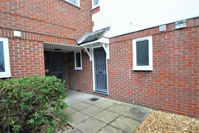 Property Front of Whiteacres Close, Gosport PO12