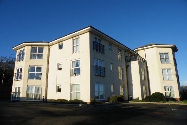 Thumbnail Flat to rent in Rylands Lane, Weymouth
