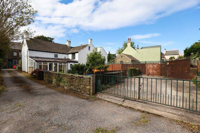 Thumbnail Cottage for sale in Greenhill Main Road, Sheffield