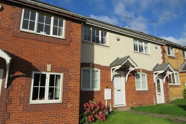 Thumbnail Property to rent in Shunters Drift, Barlborough, Chesterfield