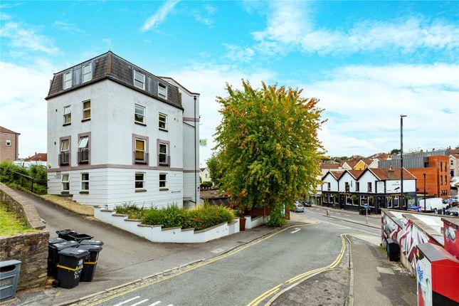 1 bed flat for sale in Gillham House, Claremont Road, Bishopston, Bristol BS7