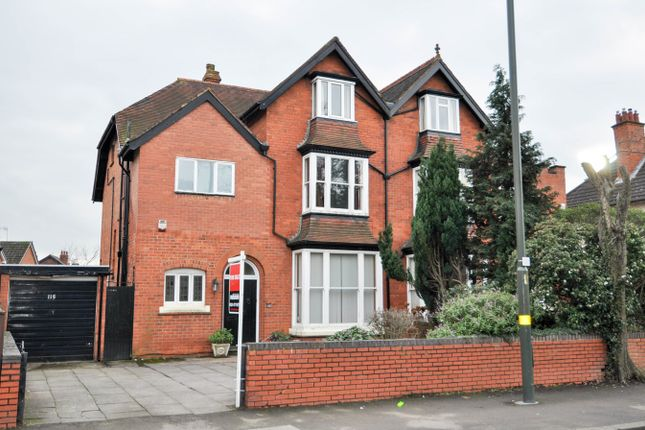 Thumbnail Semi-detached house for sale in Bunbury Road, Northfield, Birmingham
