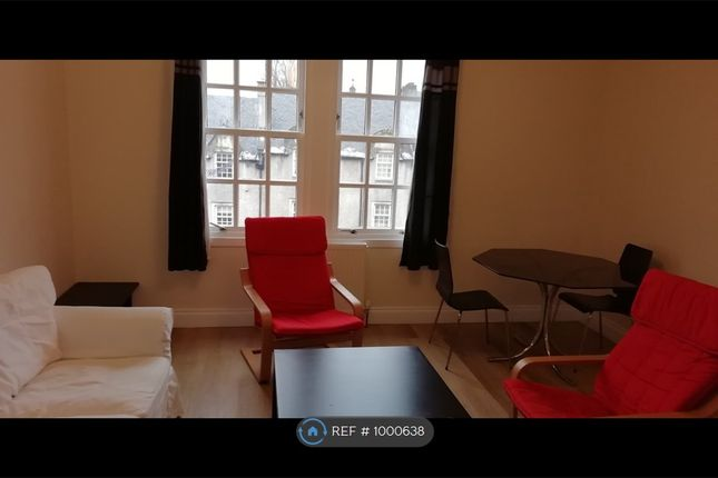 2 bed flat to rent in Broad Street, Stirling FK8