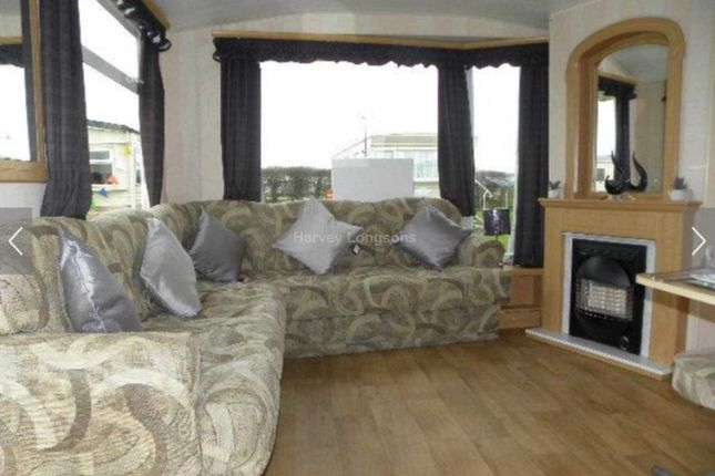 Mobile/park home for sale in Waxholme Road, Withernsea