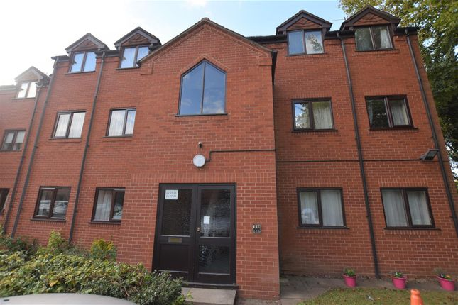 Thumbnail Flat to rent in Droitwich Road, Worcester