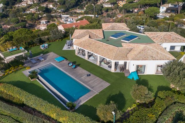 Thumbnail Property for sale in Ste Maxime, Var, France