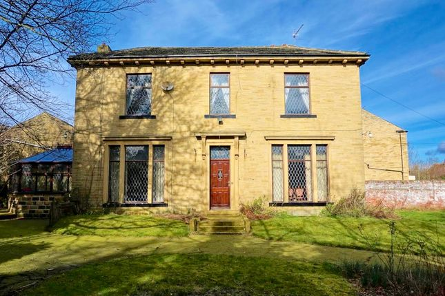 Thumbnail Detached house to rent in Leeds Road, Bradford
