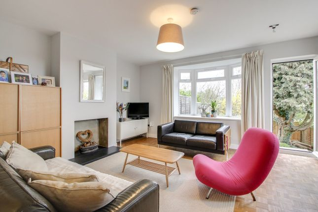 2 bed end terrace house for sale in Hassocks Close, Sydenham, London SE26