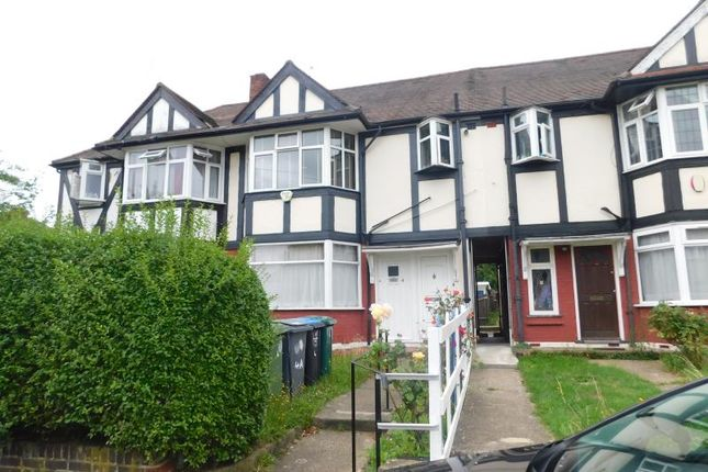 Thumbnail Flat for sale in Kenmere Gardens, Wembley, Middlesex
