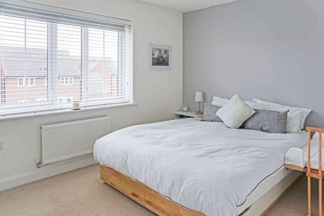 Master Bedroom of Maygreen Avenue, Cotgrave, Nottingham NG12
