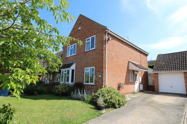 Thumbnail Detached house to rent in Williams Orchard, Highnam, Gloucester