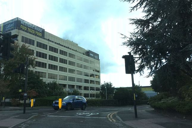 Thumbnail Flat for sale in West Gate, London
