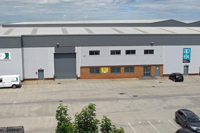 Industrial to let in Follingsby Avenue, Gateshead