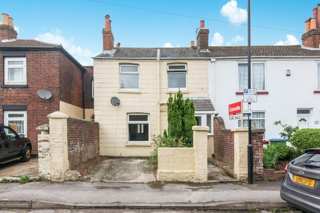 Thumbnail Terraced house for sale in Elgin Road, Southampton