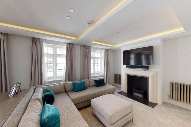 Thumbnail Terraced house for sale in Eaton Mews North, Belgravia, London