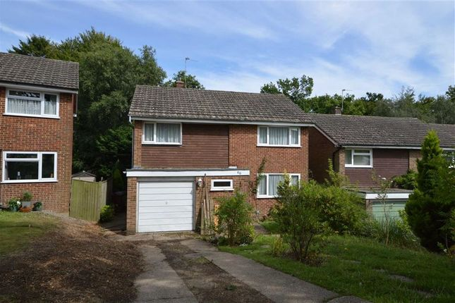 Thumbnail Detached house for sale in Fermor Way, Crowborough