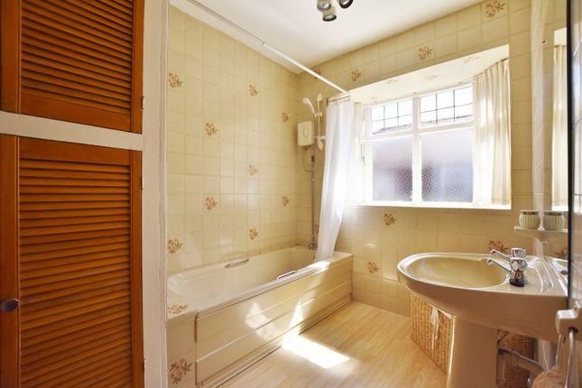 Bathroom of Whalley Road, Hale, Altrincham WA15