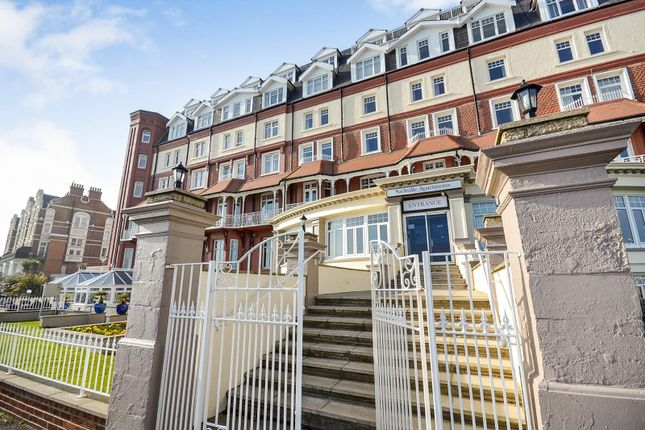 Thumbnail Property to rent in The Sackville, De La Warr Parade, Bexhill On-Sea