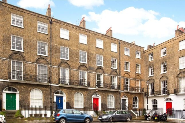 Picture No. 11 of Myddelton Square, London EC1R