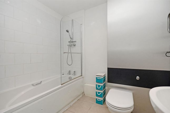 Bathroom of Daisy Spring Works, Kelham Island, Sheffield S3