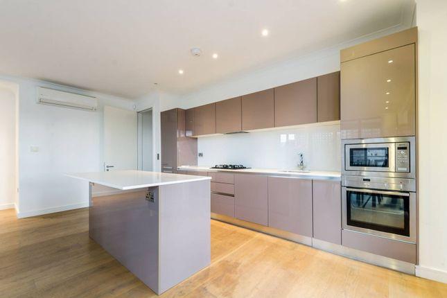 Thumbnail Flat to rent in Leathermarket Street, London Bridge