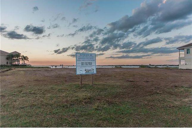 Thumbnail Land for sale in 608 Regatta Way, Bradenton, Florida, 34208, United States Of America