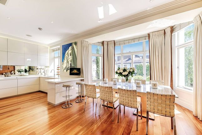 Thumbnail Flat for sale in Victoria Road, Kensington