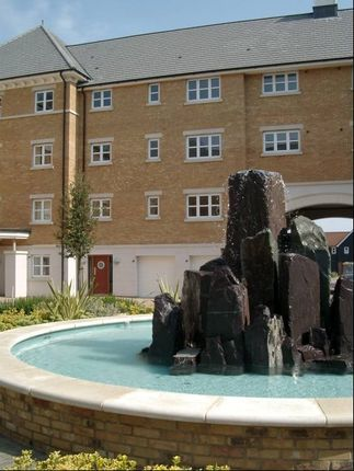 Thumbnail Flat to rent in Trujillo Court, Eastbourne