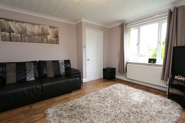 Lounge of 15, 15 Heywood Gardens, Whiston, Prescot, Merseyside, 3Xd L35