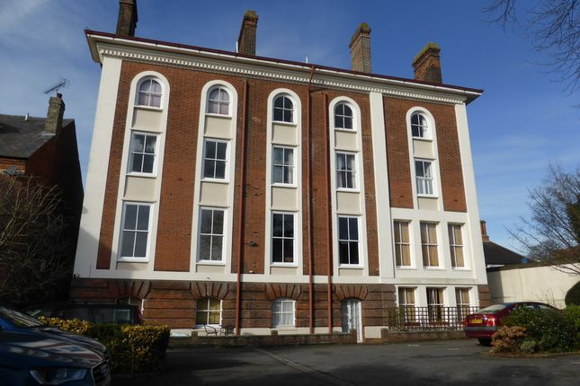 Thumbnail Flat to rent in Berners Street, Ipswich