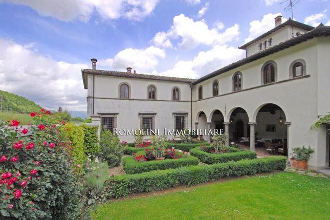 Florentine Renaissance Villa Borgo San Lorenzo