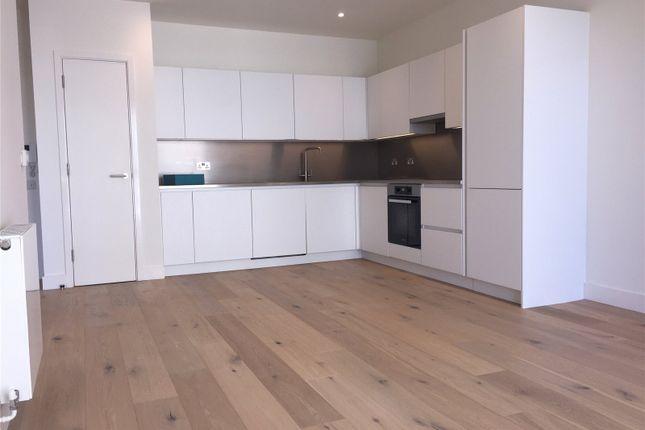 Thumbnail Flat for sale in Boiler House, 2 Material Walk